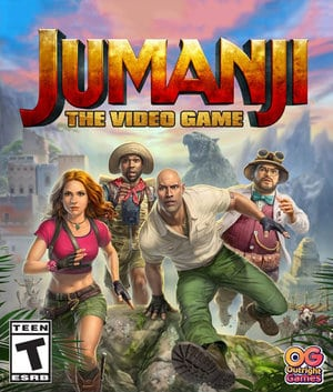 Jumanji: The Video Game